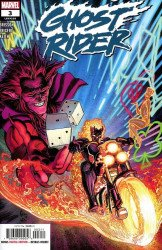 Marvel Comics's Ghost Rider Issue # 3