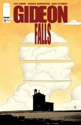 Image Comics's Gideon Falls Issue # 10