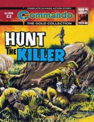 D.C. Thomson & Co.'s Commando: For Action and Adventure Issue # 5036
