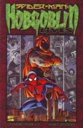 Marvel Comics's Spider-Man: Hobgoblin Lives Soft Cover # 1