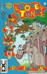DC Comics's Looney Tunes Issue # 15b
