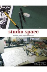 Image's Studio Space Soft Cover # 1