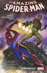 Marvel Comics's The Amazing Spider-Man TPB # 6