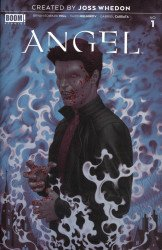 BOOM! Studios's Angel Issue # 1 - 2nd print