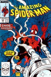 Marvel Comics's The Amazing Spider-Man Issue # 302