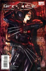 Marvel Comics's X-Force Issue # 9