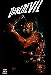 Marvel Comics's Daredevil Issue # 25 - 3rd print-b