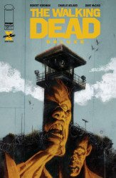 Image Comics's Walking Dead: Deluxe Issue # 13c