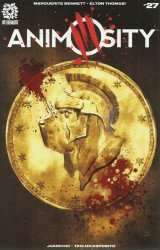 AfterShock Comics's Animosity Issue # 27