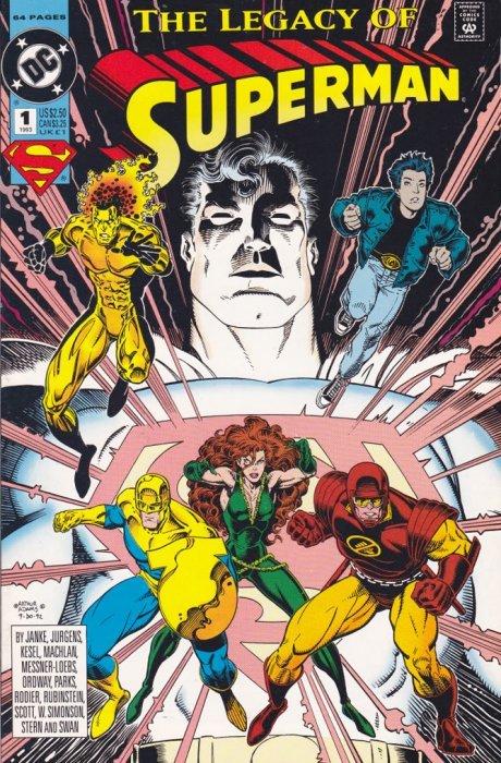Legacy of Superman by ckdck on DeviantArt   Superman Legacy