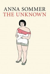 Conundrum Press's The Unknown Soft Cover # 1