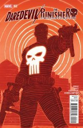 Marvel's Daredevil / Punisher: Seventh Circle Issue # 2