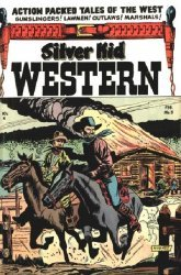 Key Publications's Silver Kid Western Issue # 3
