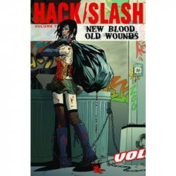 Image Comics's Hack/Slash TPB # 7
