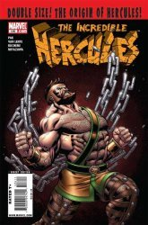 Marvel Comics's Incredible Hercules Issue # 126