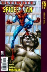 Ultimate Marvel's Ultimate Spider-Man Issue # 19