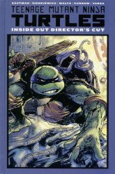 IDW Publishing's Teenage Mutant Ninja Turtles Universe Hard Cover # 1