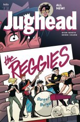 Archie Comics Group's Jughead Issue # 13