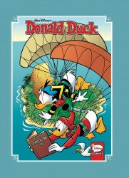 IDW Publishing's Donald Duck Hard Cover # 1