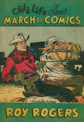 Western Printing Co.'s March of Comics Issue # 68f