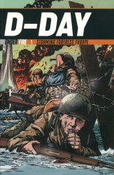 Osprey Graphics's D-Day: Storming Fortress Europe Soft Cover # 1