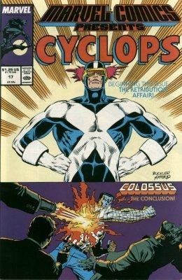 MARVEL COMICS PRESENTS   # 88 1991-9.4 COMIC