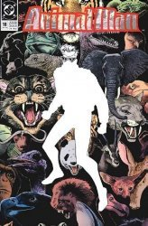 DC Comics's Animal Man Issue # 18