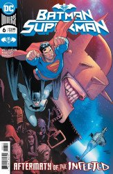 DC Comics's Batman / Superman Issue # 6