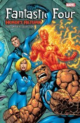 Marvel Comics's Fantastic Four: Heroes Return - Complete Collection  TPB # 1
