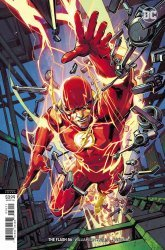 DC Comics's The Flash Issue # 56b