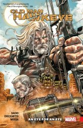 Marvel Comics's Old Man Hawkeye TPB # 1