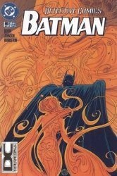 DC Comics's Detective Comics Issue # 689b