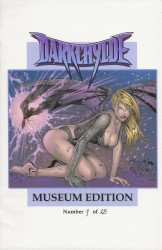 Darkchylde Entertainment's Darkchylde: Redemption Issue # 1jay co