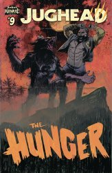 Archie Comics Group's Jughead: The Hunger Issue # 9