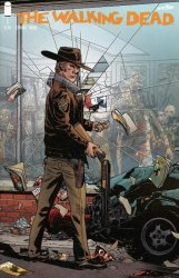 Image Comics's The Walking Dead: 15th Anniversary Edition Issue # 1