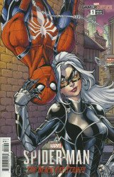 Marvel Comics's Marvel's Spider-Man: The Black Cat Strikes Issue # 1c