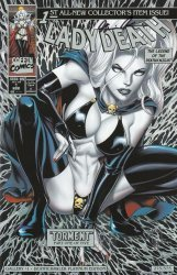 Coffin Comics's Lady Death Gallery Issue # 1j