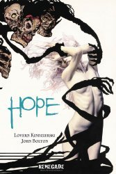 Renegade Arts Entertainment's Hope Soft Cover # 1