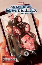 Marvel's Guidebook To The Marvel Cinematic Universe: Marvel's Agents Of S.H.I.E.L.D. Issue # 1