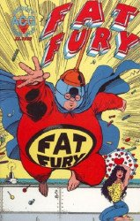 Avalon Communications Group's Fat Fury Special Special # 1