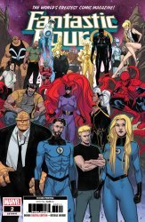 Marvel Comics's Fantastic Four Issue # 2 - 2nd print