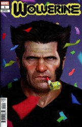 Marvel Comics's Wolverine Issue # 1e