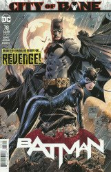 DC Comics's Batman Issue # 78