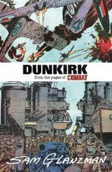 Its Alive's Dunkirk Soft Cover # 1