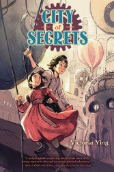 Viking Books For Young Readers's City of Secrets TPB # 1