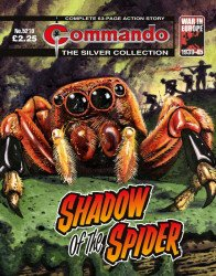 D.C. Thomson & Co.'s Commando: For Action and Adventure Issue # 5210