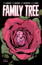 Image Comics's Family Tree TPB # 2