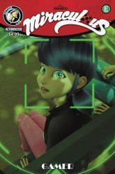 Action Lab Entertainment's Miraculous Issue # 20