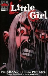 Devil's Due Publishing's Little Girl Issue # 2