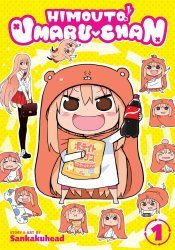 Seven Seas Entertainment's Himouto Umari-Chan Soft Cover # 1